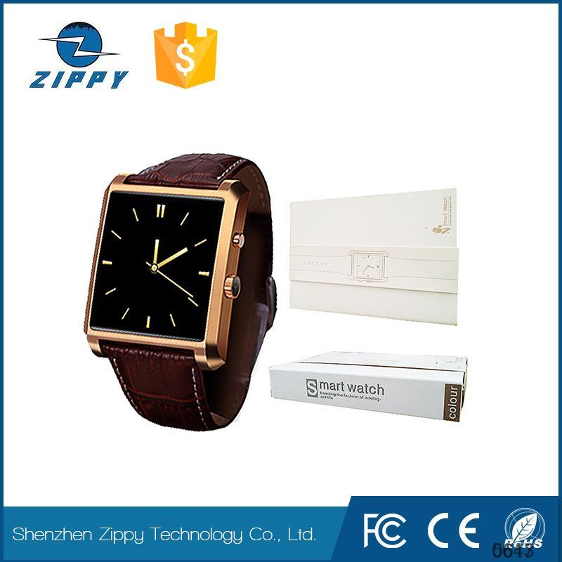 New product bluetooth smart q z watch