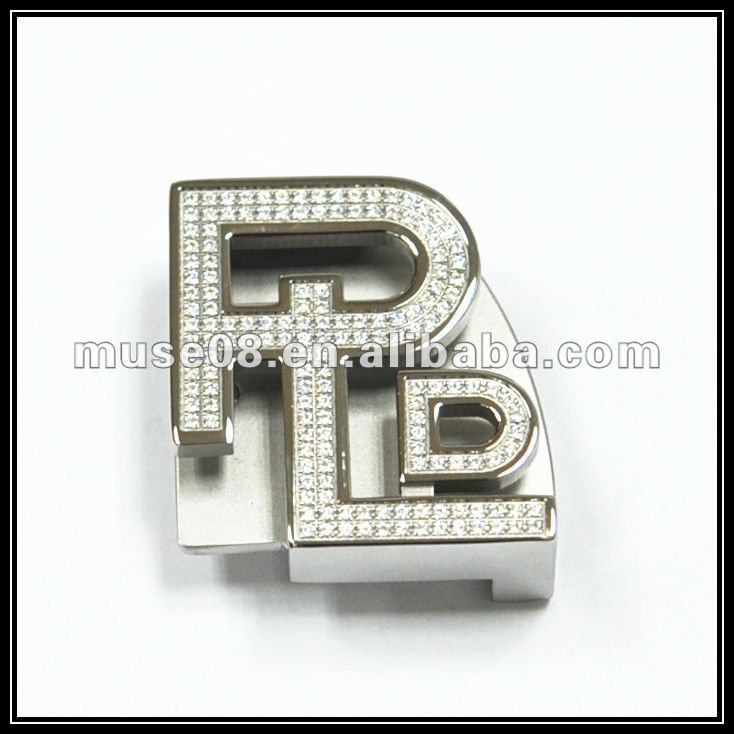 MB1278 Noticeable durable fashion strap buckle,wholesale belt buckles,types of belt buckles