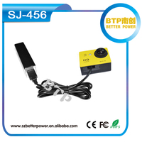 New product action camera accessories Power solution for remote control sjcam wifi sj5000 plus