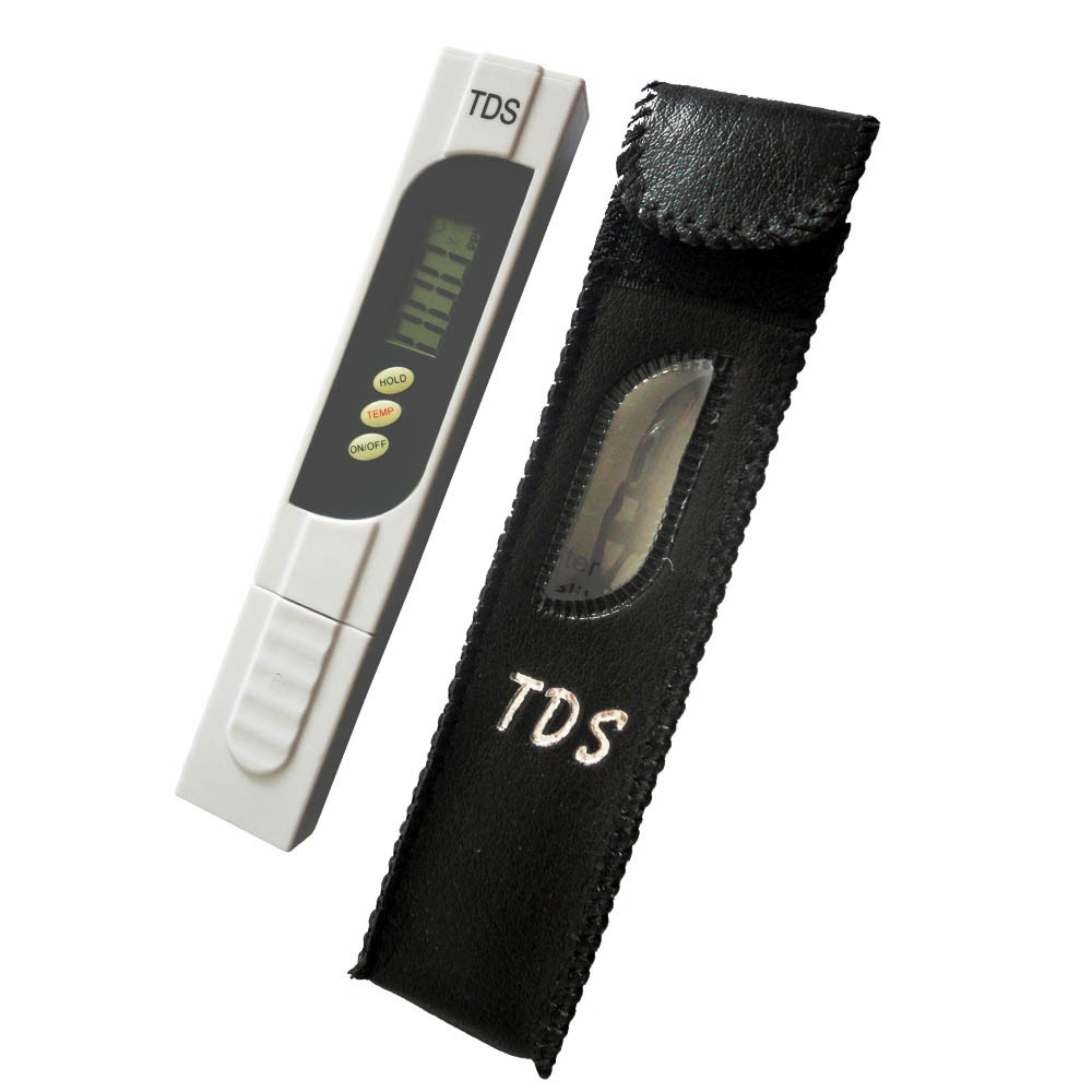 portable digital tds measurement ph tds meter