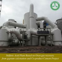 Sulfuric Acid Plant Equipment