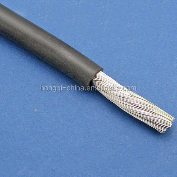 Flexible XLPE insulated Copper Conductor Motor Lead Wire