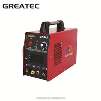 CT312 high frequency pvc welding machine and plasma cutting machine