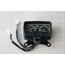 China motorcycle spare parts high quality motorcycle cheap speedometer