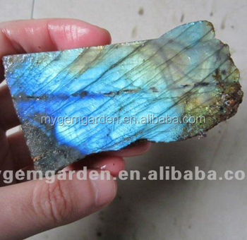 Natural Labradorite Rough