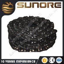 China Wholesale Price 44 Links EX120-5 Track Link Hitachi Track Group EX120-5 Track Chain