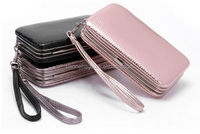 genuine leather handbag wholesale purse evening bag