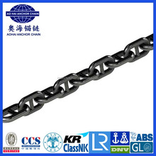Class Certified Stud Link Anchor Chain Cable