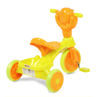music kids carrier tricycle for baby children