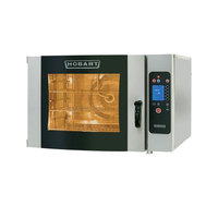 Hobart CE6HD-1 Electric Half Size Combi Oven