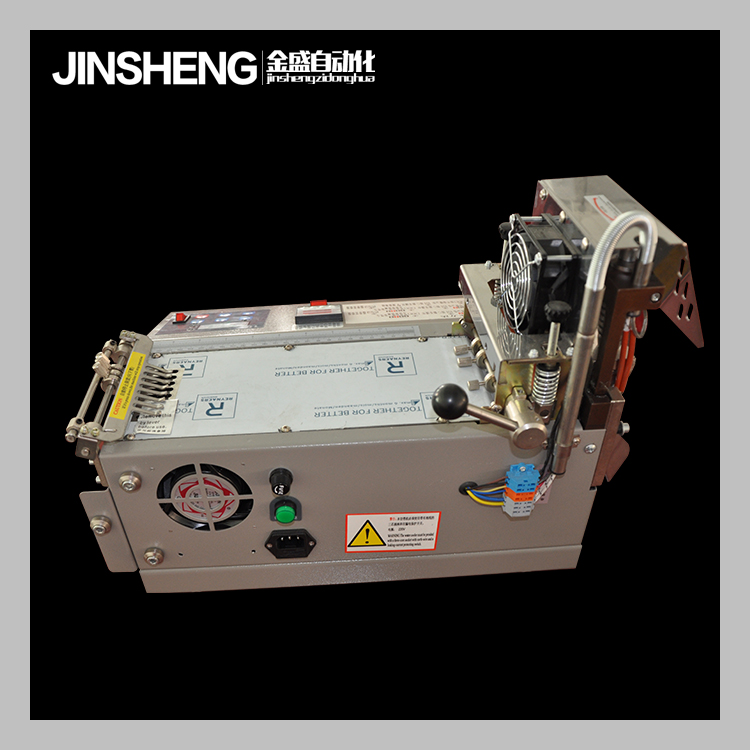 JS-909A automatic fabric roll cutting machine india accept customized