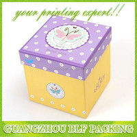 BLF GB476 Luxury Paper Gift Packaging