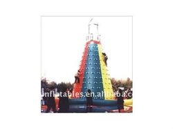 Inflatable sports games TP-BI-014,climbing hills, water football, inflatable track,inflatable fighting, inflatable shooting,etc