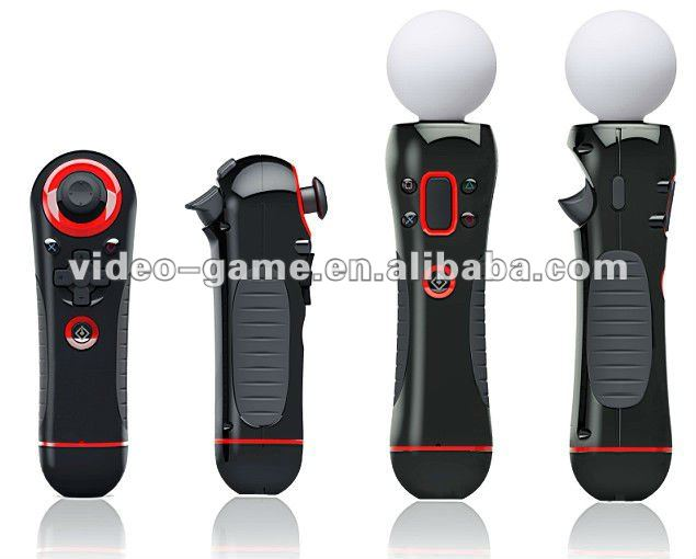 wireless games controller joystick for PS3/PS4 console