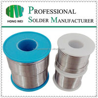 No clean Sn60pb40 resin flux cored tin lead solder wire