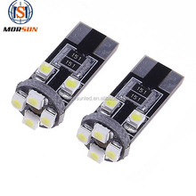 8*3528 SMD auto led T10 canbus(MST10WB0835SC-NI2)