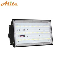 Shenzhen Factory Dimmable linear high bay IP65 50W 100W 150W 200W LED Linear Highbay