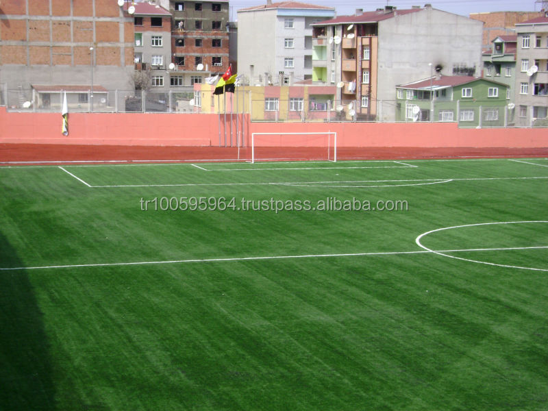 NEW Natural Grass 700 Artificial Grass For football