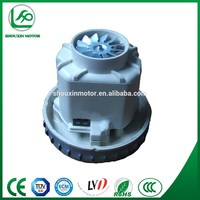 New design wet dry vacuum cleaner motor quality assurance china