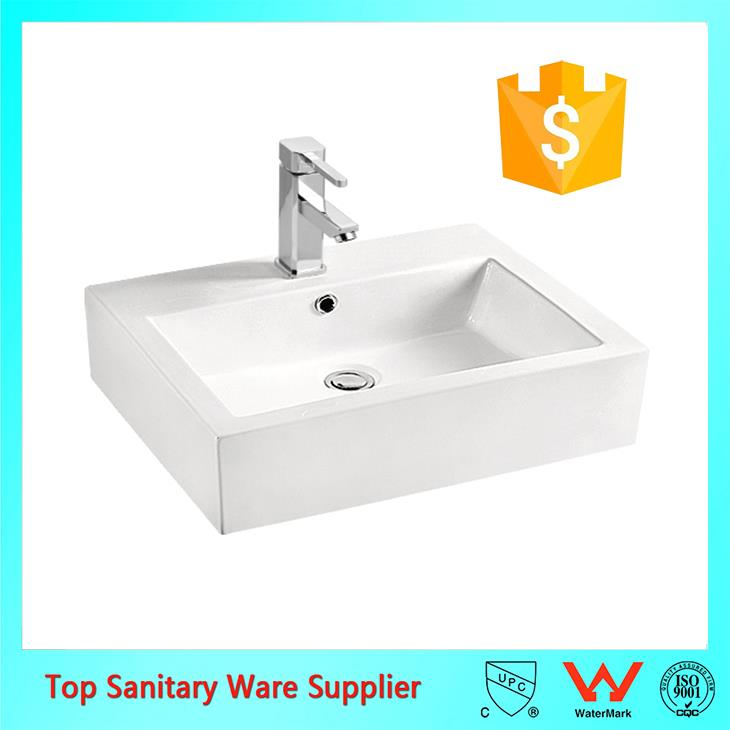 new design art sink wash hand basin