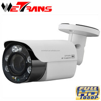 WETRANS TR-IP20AR314L Onvif Waterproof Digital WDR 2.0 Megapixel 1920*1080P Web HD Cam