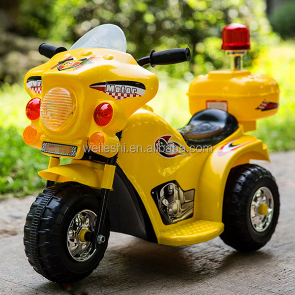 Sport electric motorcycle children ride on motorcycle battery motorbike for kids to drive