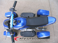 Hot Selling 49cc quad bike /mini atv quad/ for kids with electric/pull starter