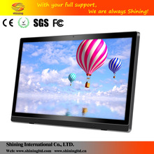 Indoor 1080p 32 inch android capacitive touch tablet pc with google play store