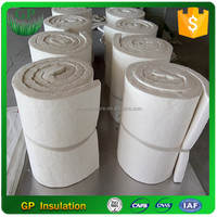 GPHot selling insulation ceramic fiber products with low price