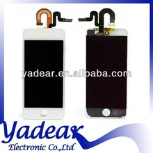 Original new digitizer for apple ipod touch 5, for ipod touch 5th lcd digitizer accept paypal