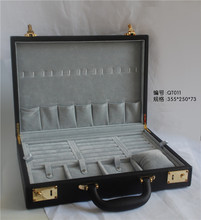 Superior Quality Customized Multifunctional Jewelry Chest