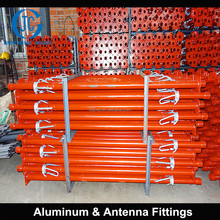 Q235 Adjustable Safe Scaffold Steel Props of Construction