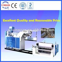 extruding plastic single layer and multi-layer cast film
