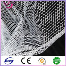 Mesh fabric dacron cheap lining fabric polyester