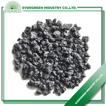 Made In China Factory Price Fix Carbon 98.5% Low Sulfur Graphite Petroleum Coke