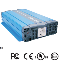 COTEK DC-AC Parallel Design Car Power Inverter