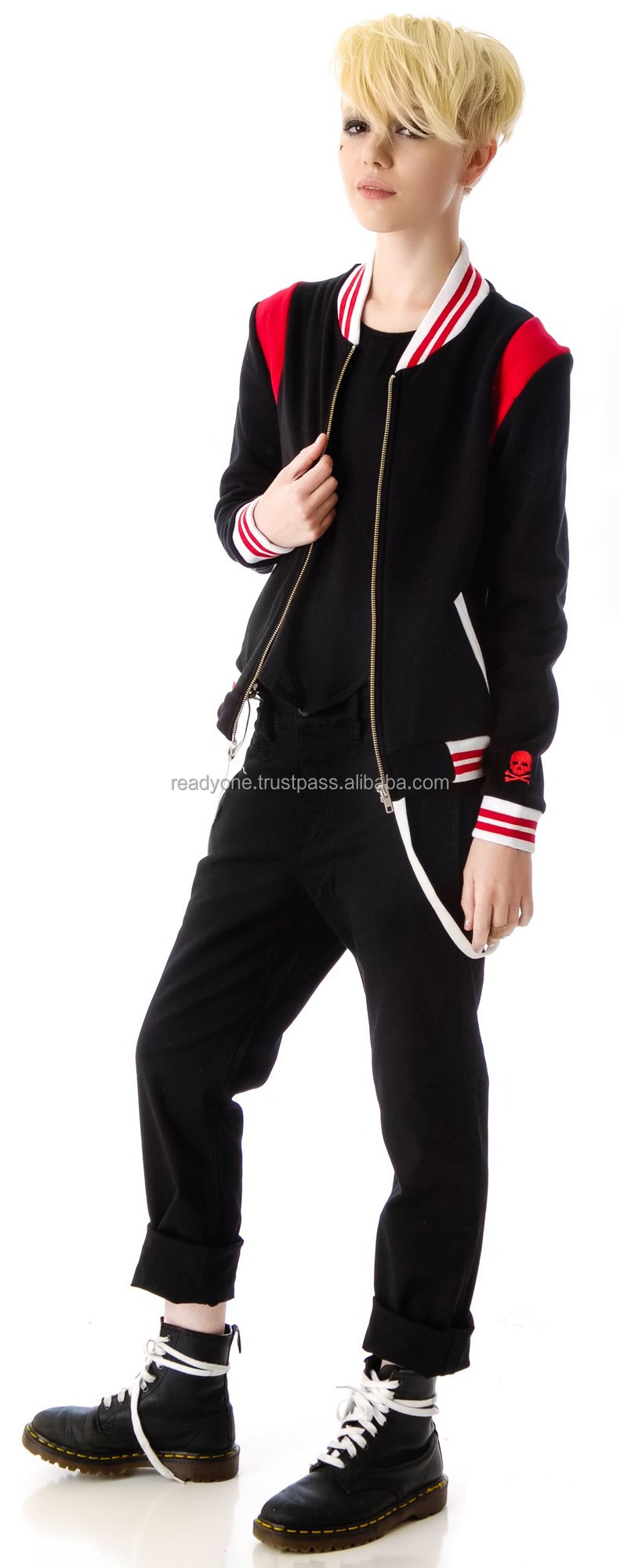 new fashionable stylish custom high quality pure polyester long sleeve thick womens velour jogging cheap hoody with suit