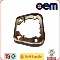 High Quality Sheet Metal Stamping Parts