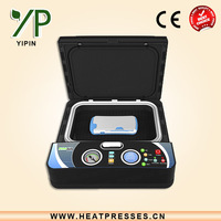 factory wholesale mini 3d sublimation vacuum heat press machine
