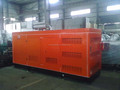 400kw/500kva Diesel Generator Set Soundproof Generator Silent Generator Powered by Yuchai engine
