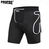 PROPRO high end hip butt haunch padded shorts pants for skiing snow sports hiking horsing cycling biking outdoor sports