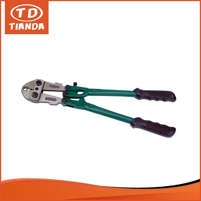 Professional Design Team Steel Wire Rope Rotary Swaging Tool