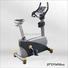 Commercial fitness equipment stand exercise bike cardio