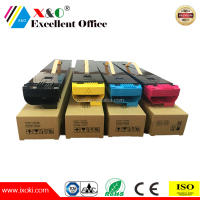 High capacity quality premium laser toner for Fuji xerox ApeosPort C5540/C6550/C7550/C5400/C6500/C7500