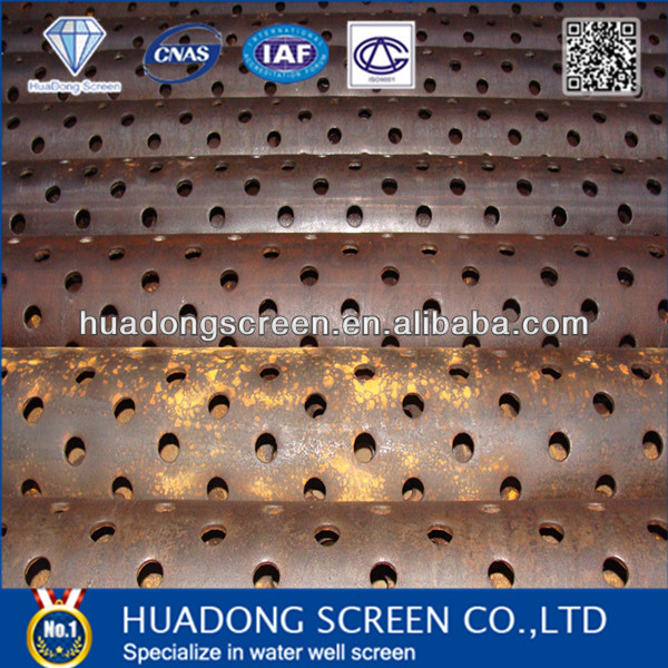 Hua Dong bore casing pipe sbore