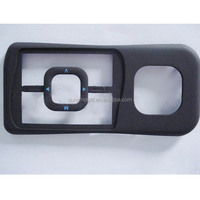 MP3 MP4 plastic case injection molding guangdong factory