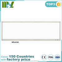 Ultrathin Medical LED X Ray Imaging Film Viewer MSLA240