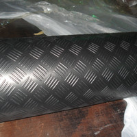 High Density Rubber Foam Shoe Sole