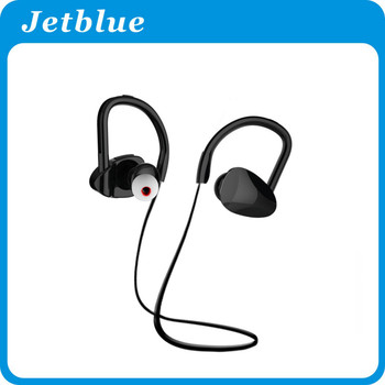 Hot sale wireless sports bluetooth headset headphone new patent