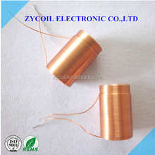 Solenoid Inductor Miniature Wire Coil
